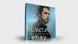Jean-michel Jarre Planet Jarre 4 Vinyl Lp Neu