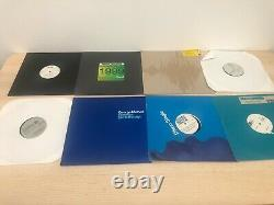 Joblot #2 96 House, Techno, Trance Other Vinyl Records Vg+ Record Collection