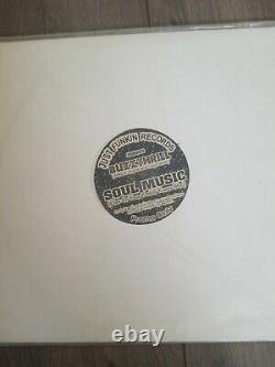 Just Funkin Records BUZZTHRILL Mike And Charlie Soul Music RARE Florida Breaks