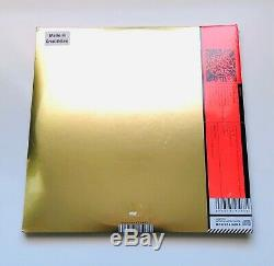 Justice Woman Worldwide Vinyl Record RARE 3LP + 2 CD Brand New Sealed