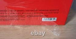 Kraftwerk 3-D The Catalogue (8 ALBUM VINYL BOX SET) BRAND NEW & SEALED