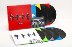Kraftwerk 3-d The Catalogue (Box Set) NEW LP