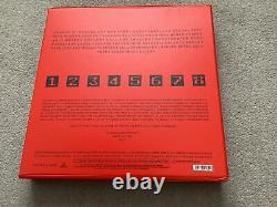 Kraftwerk 3d the catalogue 8 Vinyl Box Set