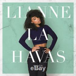 Lianne La Havas BLOOD SOLO 2016 Vinyl EP Non Album Track FAIRYTALE Out of print