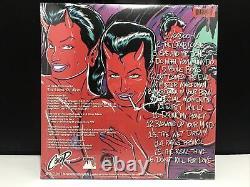 Lords Of Acid VooDoo U Special Remastered Band Edition 2017 LP Vinyl SEALED