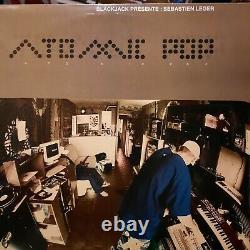 Lot 19 Vinyles Neuf Techno House Electro