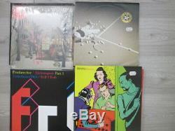 Lot N°2 50 Vinyls Electro Electro Techno Electro House/ Occasion Bon Etat / L@@k