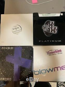 Lot of 29 Vinyl Records Trance/Electronic/House/Breakbeat/Techno/DJ