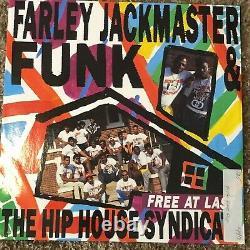 Lot of 40 HOUSE DJ VINYL. BASSMENT JAXX, DJ PIERRE, FARLEY JACKMASTER FUNK++