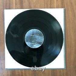 Lykke Li I Follow Rivers / The Remixes Vinyl Record 12 Rare 2012 Single