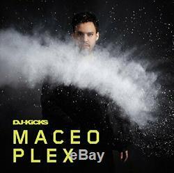 MACEO PLEX Maceo Plex Dj-kicks (2lp +) 2 Vinyl BRAND NEWithSTILL SEALED