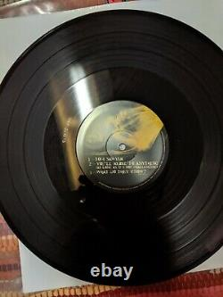 MINDLESS SELF INDULGENCE- You'll Rebel To Anything Vinyl