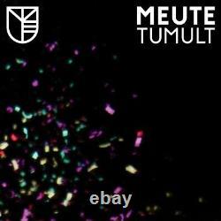 Meute Tumult (2lp) 2 Vinyl Lp New+