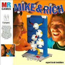 Mike & Rich Expert Knob Twiddlers New Vinyl