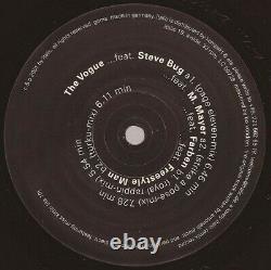 Minimal/ Techno Tech-House 12 Vinyl Sammlung LoSoul, Robag Wruhme, Ark #2