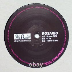 Minimal/ Techno/ Tech-House 12 Vinyl Sammlung Melchior Prod, Steve Bug #4