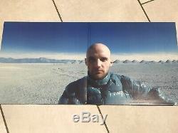 Moby 18 vinyl x2 lp rare
