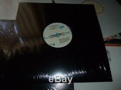 Model 500 No Ufos 1985 Metroplex Records M-001 Juan Atkins Detroit Techno