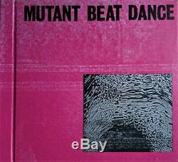 Mutant Beat Dance Mutant Beat Dance SEALED Rush Hour RHM027 VINYL BOX SET