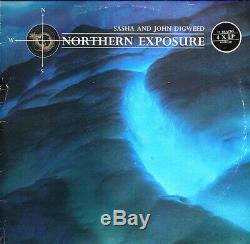NELP1 Sasha John Digweed Northern Exposure ID6806z