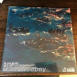 NEW, Sealed THE AVALANCHES Since I Left You 2xLP Black EU 2016 Repress Vinyl