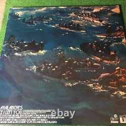 NEW, Sealed THE AVALANCHES Since I Left You 2xLP Black Vinyl EU Pressing