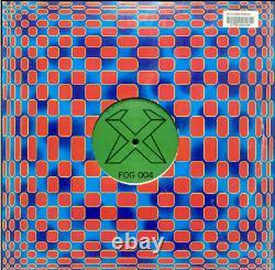 Nautilus chorus reverse vinyl! Very good condition HardTrance classic collectors