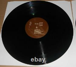 ORBITAL Orbital 2nd Album 2015 180 Gram 2 LP Re-Pressing Techno, Ambient
