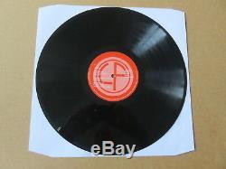 ORBITAL S/T GREEN ALBUM FFRR 2 x LP RARE 1991 ORIGINAL UK 1ST PRESSING 82822481