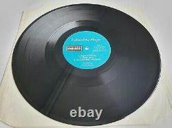 Oasis Definitely Maybe 1st Pressing CRE LP 169 1994 2 x LP Damont