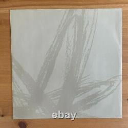 Orbital Snivilisation Original 2 x 12 Vinyl LP with fold-out art print