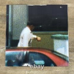 Orbital The Middle Of Nowhere Mega Rare 1999 UK Double LP Vinyl Techno Breakbeat
