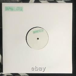 PARTIBOI69 Bootlegs 12 VINYL /400 WHITE LABEL UNPREC069.1