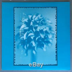 PLACID ANGLES The Cry (Peacefrog Records PF069) 2xLP, Album NM / VG+