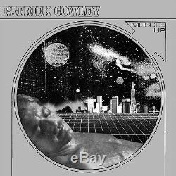Patrick Cowley Muscle Up Vinyl Lp New