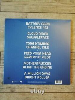 Paul Kalkbrenner-7 Album LP 3 x Vinyl + CD New Sealed Unplayed EU 2015 Very Rare