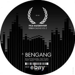 Paul Kalkbrenner Berlin Calling Vol. 2 Vinyl Single New+