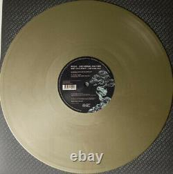 Push Universal Nation (Bart Skils Rmx + Orig. Mix) Bonzai GOLD Vinyl Techno
