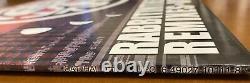 RABBIT IN THE MOON-Volume 2-Remixes-VINYL-3 Record set-MONK-TAMPA 90s RAVE