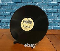 Rare Embossed Gatefold Cover The Prodigy Experience 1992 Double Vinyl Lp Record