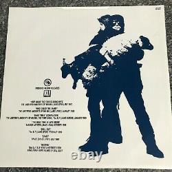 Rare Vinyl Album The Klf The White Room Uk 1st Press Jams Lp006 Ex/vg