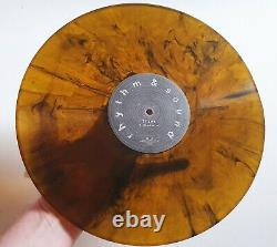 Rhythm & Sound Trace RS06 BROWN VINYL Basic Channel