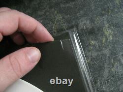 Röyksopp & Robyn Do It Again White Vinyl Mini-LP