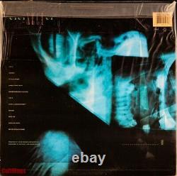 Skinny Puppy VIVIsectVI vinyl LP rare 1988 release industrial electronic