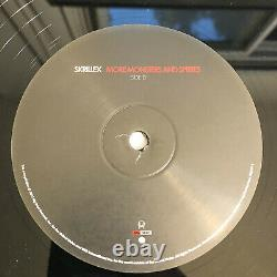 Skrillex More Monsters & Sprites Limited Edition EP 12 Vinyl 180gram NM Dubstep