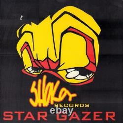 Star Gazer Not Enough Memory / Point Of No Return Vinyl Single 12inch Shokoy