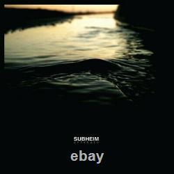 Subheim Approach 2 Vinyl Lp New