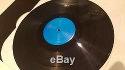 Techno Jeff Mills Kat Moda EP Label Purpose Maker VG+ PROMO VINILO 12 VINYL