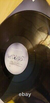 Techno Records Music Lot Tiesto Paul Van Dyk Oakenfold Platipus Stay Up Forever
