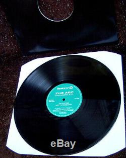 The Arc Skinjobs Ep 12uk 1997 Electronica Acid House Ambient Techno Dj Inter 1